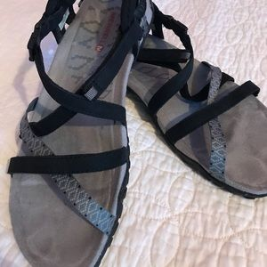 Merrell Terran Lattice II Sandals